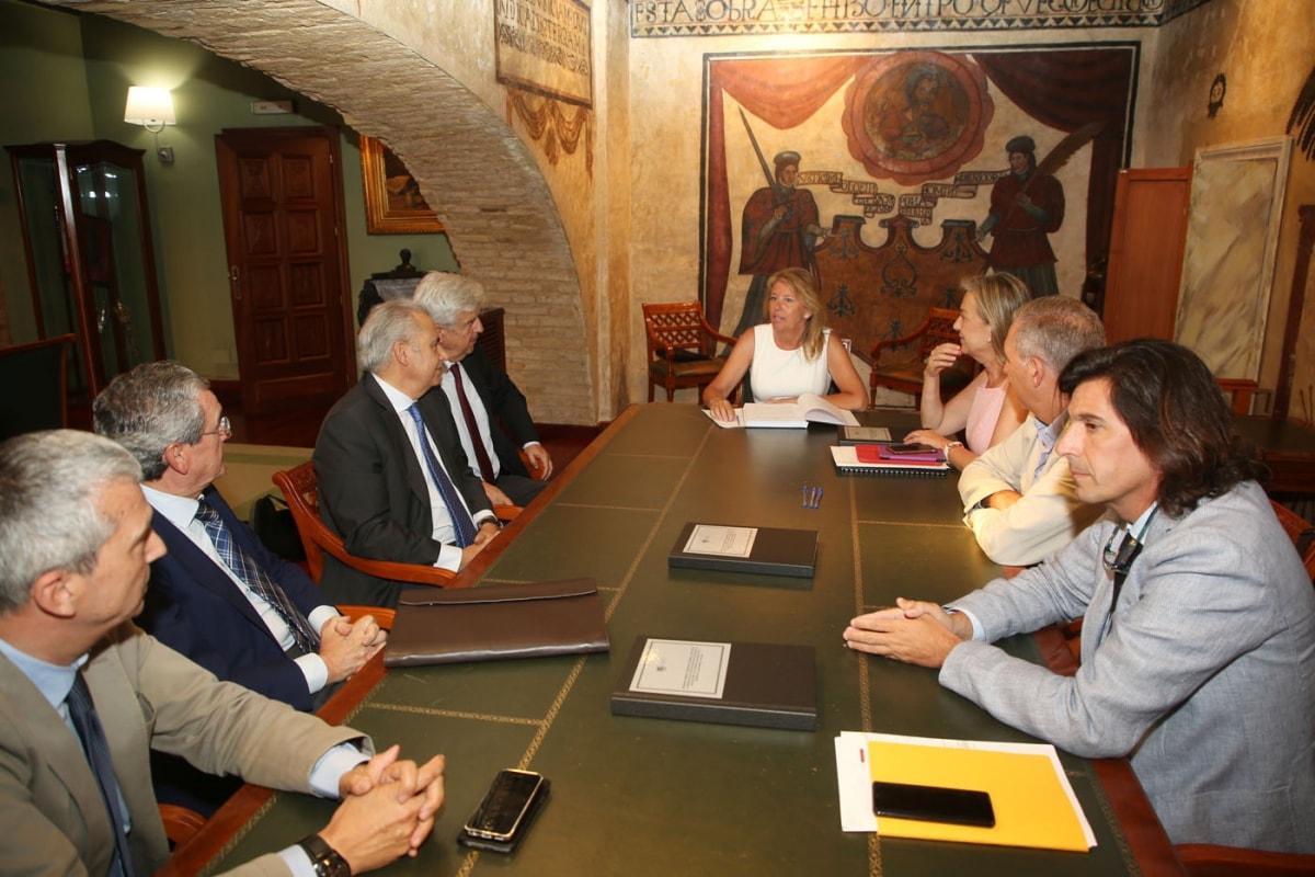 Marbella buscará al mejor equipo técnico para elaborar un nuevo PGOU liderado por el Ayuntamiento