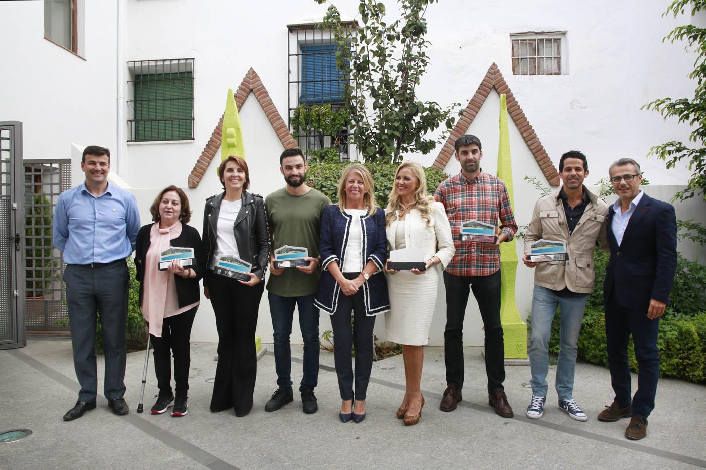V Premios Ciudad de Marbella al Comercio