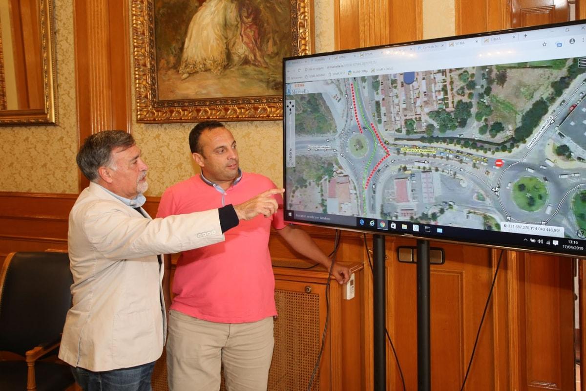 Los ciudadanos pueden consultar ya las vías que se verán afectadas el 27 de abril por la celebración del Ironman 70.3