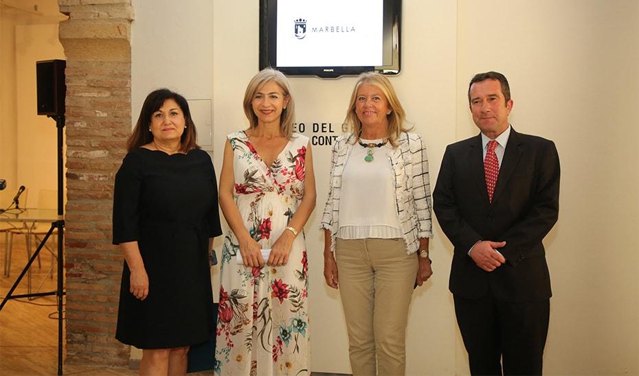 La Junta y el Ayuntamiento firmarán un protocolo de colaboración para el fomento y la protección del patrimonio histórico de Marbella