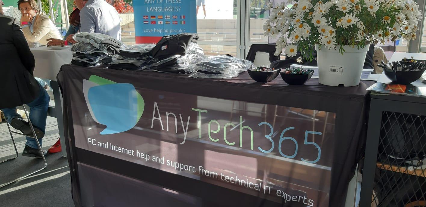 AnyTech365 Tennis Open