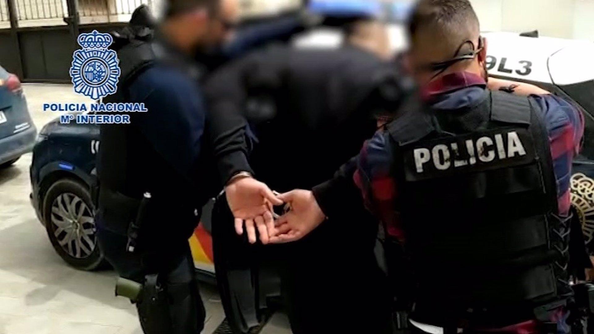 Detenido por la muerte de un dj en una fiesta ilegal de Marbella