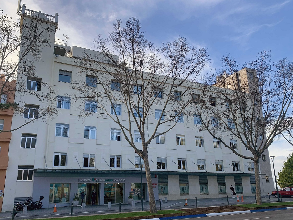 Quironsalud Marbella consolida su actividad investigadora con la participacion en 18 estudios clinicos