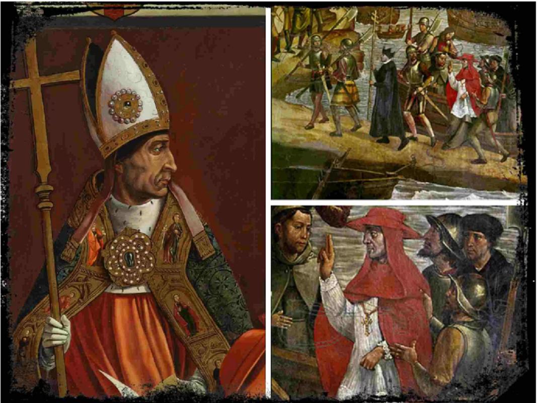 Nace la Asociación Cultural Cardenal Cisneros de Marbella