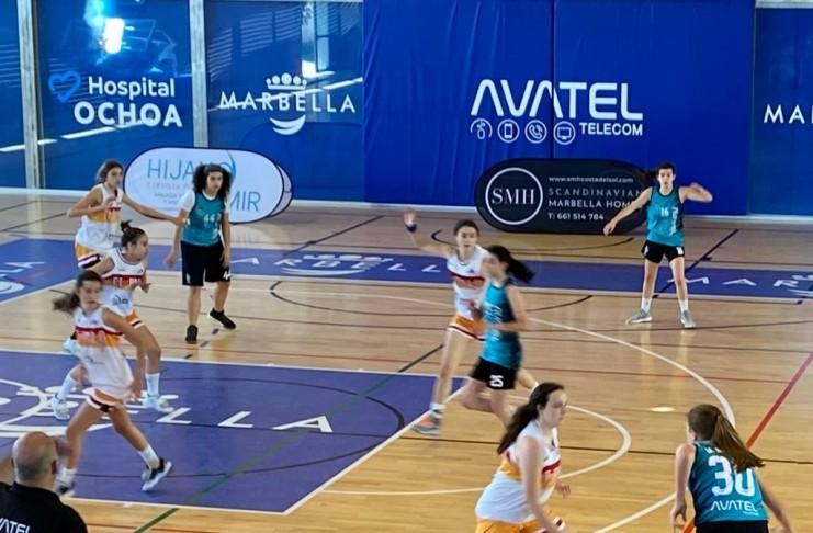 Avatel Marbella Basket