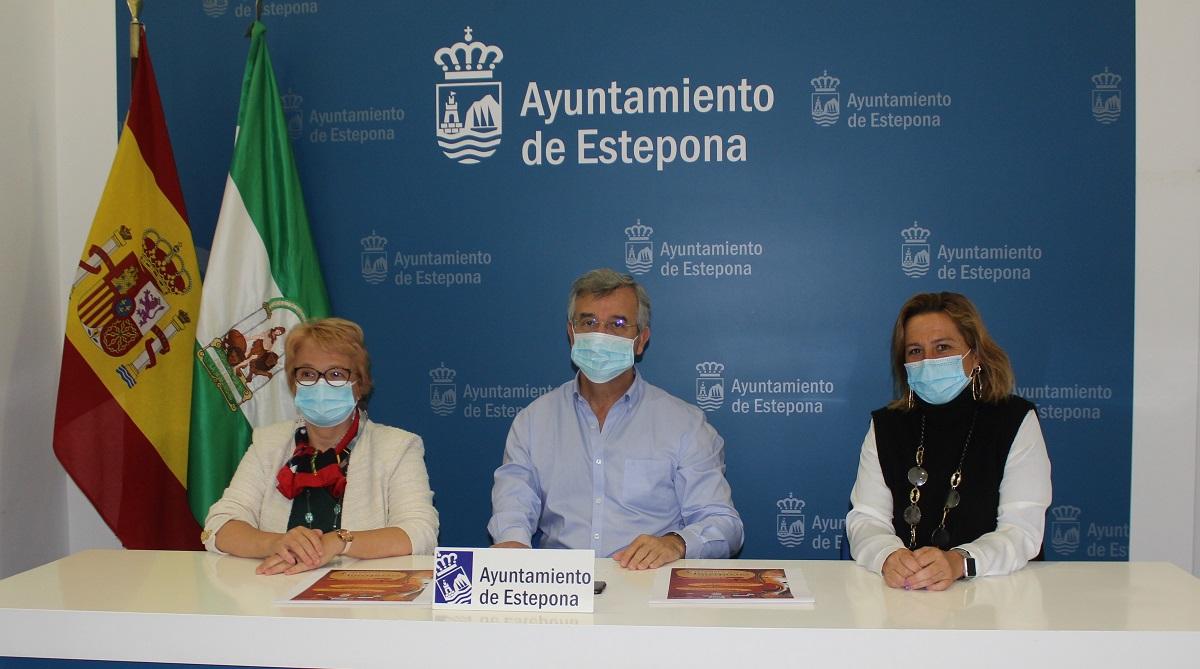 III Concurso de Jovenes Interpretes Ciudad de Estepona