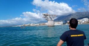 Paso definitivo para recuperar los terrenos de la playa del Pinillo