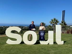 Aedas Homes y Rugby Marbella