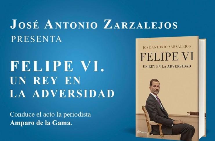 Encuentros Con Jose Antonio Zarzalejos