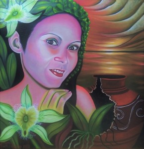 Lineth Marquez