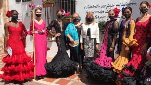 Feria Marbella Santo Patron San Bernabe 2