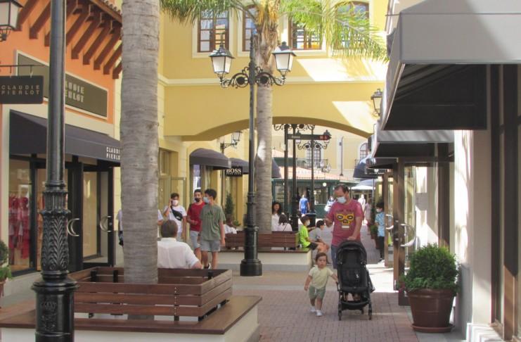 McArthurGlen Design Outlet Málaga - Junio 2021 11