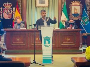Pleno Municipal Marbella 2