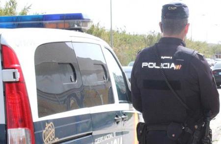 Este verano se aumentará el número de agentes de la Policía Nacional.
