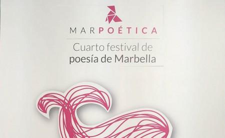 La cuarta edición del festival Marpoética de Marbella ha anunciado su cartel.