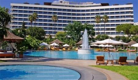 Las estimaciones de ocupación hotelera de Marbella han mejorado.