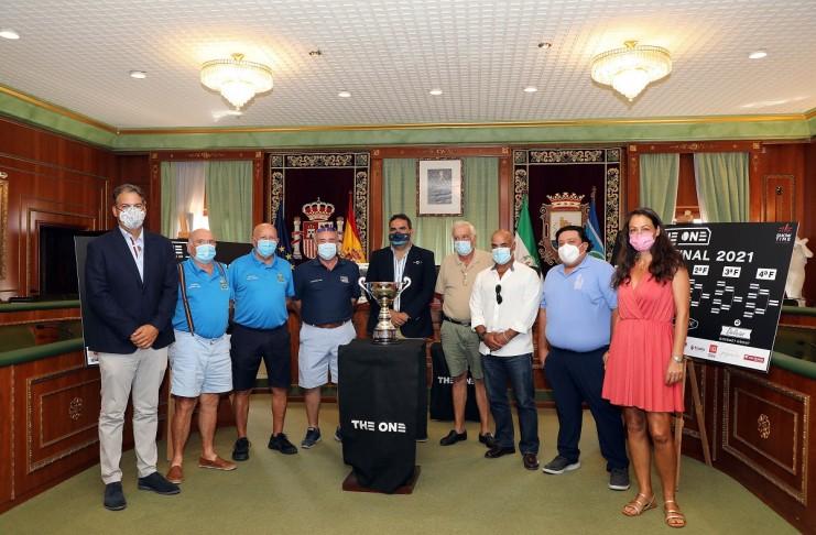 70 jugadores jugaran las finales de los circuitos de padel y golf The One