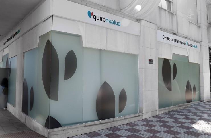 Quironsalud Marbella Oftalmologia